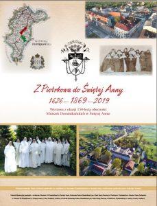 Jubileuszowa wystawa historii sióstr dominikanek